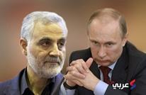 ما هي الأهداف التي سيتصادم عليها الحرس والكرملين في سوريا؟