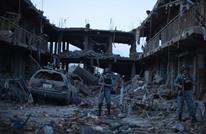 خمسة قتلى على الأقل في عملية انتحارية قرب مطار كابول