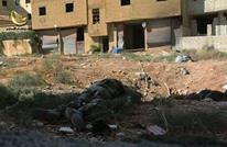 فشل محاولة لقوات النظام للتسلل إلى داريا بدمشق