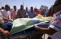 حماس: قانون جثامين الشهداء محاولة يائسة لوقف الانتفاضة