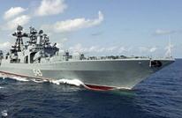هل تكفي 11 سفينة حربية روسية لمهمة سوريا؟.. مسؤول يجيب