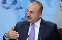جاويش أوغلو: وفد تركي رفيع سيصل روسيا لبحث ملف سوريا
