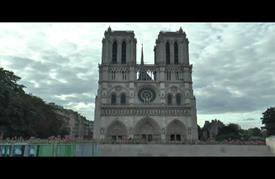 مسلمون بفرنسا وإيطاليا يشاركون في تأبين كاهن الكنيسة القتيل