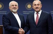 رغم تباعد المواقف.. تركيا تتعهد التعاون مع إيران حول سوريا