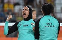 """هولندا تقلد مصر وتستغني عن """"البيكيني"""" بأولمبياد ريو (صور)"""
