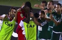 """الفتح المغربي أول المتأهلين لنصف نهائي كأس """"الكاف"""" (فيديو)"""