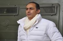 جمال مبارك يظهر فجأة في حفل بالساحل الشمالي (صورة)