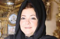 """زوجة وزير داخلية مبارك في ذكرى """"رابعة"""": الظلم جولة"""