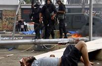"""منظمات حقوقية تطالب بفتح تحقيق دولي في مجزرة فض""""رابعة"""""""