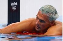 سرقة 4 سباحين أمريكيين على يد مسلحين خلال أولمبياد ريو