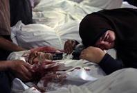 """""""الثوري المصري"""" يعلن أول قائمة سوداء للمتهمين بارتكاب مجازر"""
