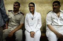 الأمن المصري يعتقل محامية حقوقية معروفة