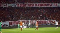 غلاطة سراي يفوز بكأس السوبر التركي لكرة القدم