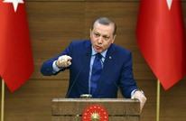 أردوغان: سندعم الجيش الحر في جرابلس بكل قوة