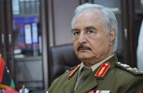 لوفيغارو: النفط الليبي.. السلاح الجديد لخليفة حفتر