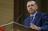 """أردوغان: """"درع الفرات"""" سمحت بوجود حزام آمن بطرده لـ""""داعش"""""""