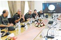 تكليف قادة الجيش بجمع القمامة يثير خلاف إعلاميي السيسي