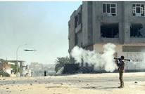 """قيادات تنظيم الدولة """"تتساقط"""" في سرت الليبية"""