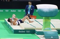 هذه أسوأ اللحظات التي تعرض لها الرياضيون بأولمبياد ريو