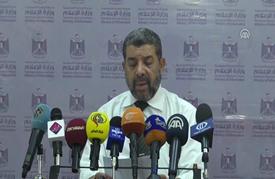 """""""التشريعي"""" بغزة يدعو المجتمع الدولي إلى نصرة المسجد الأقصى"""