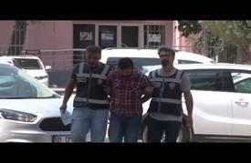 """حبس سوري في تركيا بتهمة تجنيد مقاتلين لصالح تنظيم """"الدولة"""""""