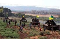 """""""العمال الكردستاني"""" يسحب عناصر من سوريا إلى العراق"""