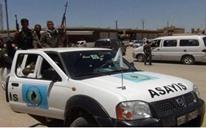 دعوات لانشقاق المقاتلين العرب عن الأسايش الكردية بسوريا