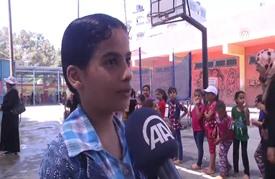 """""""أسابيع المرح"""" في غزة.. ترفيه للأطفال وتشغيل للعاطلين"""