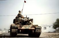 وصول أولى طلائع القوات التركية إلى الدوحة