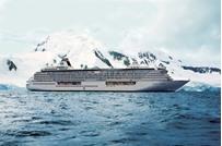 للمرة الأولى.. رحلات سياحية فاخرة إلى القطب الشمالي