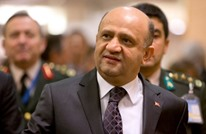 وزير دفاع تركيا: 311 عسكريا ما يزالون فارين بينهم 9 جنرالات