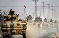 تنظيم الدولة محاصر بالكامل داخل مدينة الباب