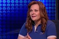 المذيعة المصرية عزة الحناوي تنضم لقناة الشرق