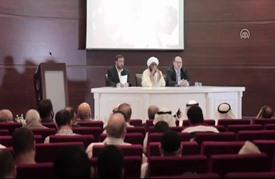 مهرجان لجاليات عربية في إسطنبول للتضامن مع الشعب التركي