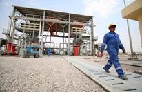 """وزير: """"قطر للبترول"""" مهتمة بالاستثمار في قطاع الطاقة العراقي"""