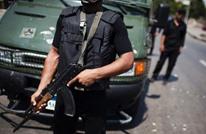 أمين شرطة يقتل سائقا بسلاحه الميري في المعادي