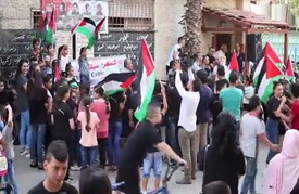 """أطفال فلسطينيون يتبرعون بمصروفهم لـ """"سيلتك"""" الأسكتلندي"""