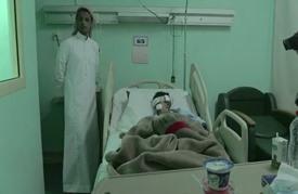 مدينة نجران السعودية تحاول التأقلم مع سقوط الصواريخ من اليمن