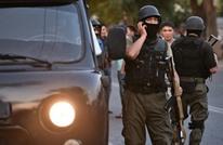 هجوم بسيارة مفخخة على سفارة الصين بقرغيزستان
