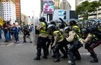 السلطات الفنزويلية تعتقل طاقما لقناة الجزيرة