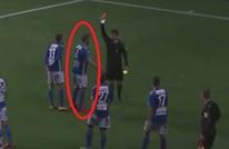 لاعب سويدي سجل هدفا رائعا فطرده الحكم .. لماذا؟ (فيديو)