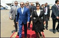 الاستقبال المهين للسيسي في رواندا يثير سخرية المصريين