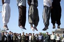 """إعدام 8 أشخاص بإيران بتهمة الاعتداء على البرلمان و""""الخميني"""""""