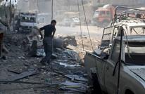 قصف روسي مكثف على حلب مع تواصل معركة فك الحصار (فيديو)