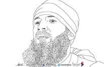 """الشيشاني """"أسطورة القوقاز"""".. من أبخازيا إلى الموصل (بورتريه)"""