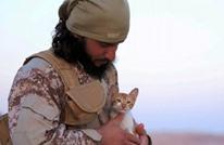 الإسبانيول: تنظيم الدولة يتظاهر بالرأفة مع القطط والرضع