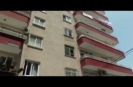 """ترميم منازل في مرسين بأياد سورية ضمن حملة بعنوان """"شكرا تركيا"""""""