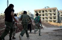 مقاتل من حزب الله يكشف تفاصيل هزيمتهم في حلب (تسجيل)