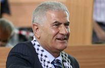 عباس زكي يعتذر لإيران عن لقاء عباس مع رجوي