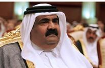وليمة لحمد بن جاسم ووالد أمير قطر تثير تفاعلا بتويتر (صور)